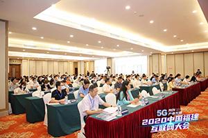 喜报|游龙网络蝉联2020年福建互联网企业30强